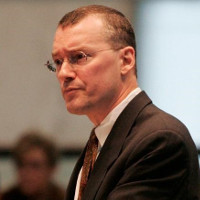 Prominent gay rights lawyer sets himself on fire in protest suicide.