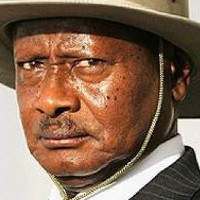 Uganda president Yoweri Museveni wants to ban oral sex.
