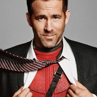 Ryan Reynolds proposed to a dude.