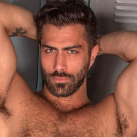 Find out why everyone loves Adam Ramzi.