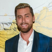 Going green: Lance Bass on his environmental activism and work with the EMA.