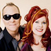 The B-52s are still ready to party. And be taken seriously.