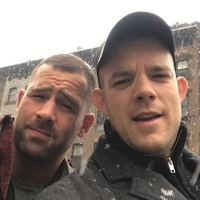 Russell Tovey has split from his fiance Steve Brockman.