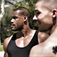 New short film brings the really gay community onto the basketball court.
