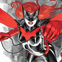 Batwoman to be first superhero show with openly gay lead.