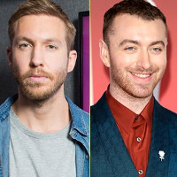 Calvin Harris and Sam Smith release new song 'Promises.'