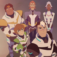 Voltron showrunner sorry after backlash over treatment of gay character.