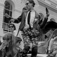 Queercore: behind a documentary reliving the gay punk movement.