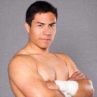 Wrestler Jake Atlas defied his family by jumping out of the closet and into the ring.