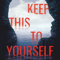"""A gay teen hunts a serial killer in Tom Ryan's """"Keep This to Yourself."""""""