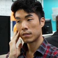 Eugene Lee Yang explores the Trevor Project's life-saving services.