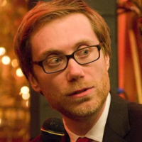 Stephen Merchant to play the Grindr serial killer In new TV series.