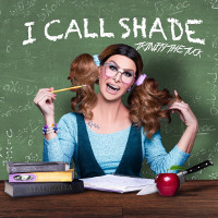 Trinity The Tuck drops 'I Call Shade (feat. Peppermint)' video.