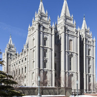 Mormon Church won't oppose Utah's gay conversion therapy torture ban.
