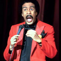 "Richard Pryor's wife Jennifer Lee admits late comedian ""had dalliances"" with men."