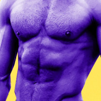 Six-pack abs shouldn't be an integral component of gay culture anymore.