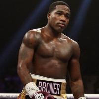 "Boxer Adrien Broner threatens to shoot gay people ""in the fucking face."""