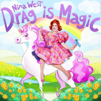 RuPaul's Drag Race star is releasing an album of children's music.