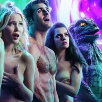 "Latest ""Now Apocalypse"" had gay sex afterglow, hot ass, and an alien penis."