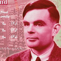 UK: gay WWII codebreaker Alan Turing to be face of £50 note.