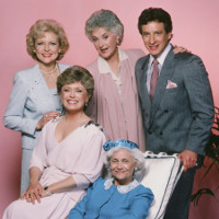 "Remembering Charles Levin and his groundbreaking gay ""Golden Girls"" character."