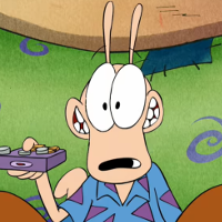 """Reboot of """"Rocko's Modern Life"""" featured prominent trans character."""