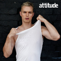 Denek Kania lifts the lid on life as a gay model in the fashion industry.