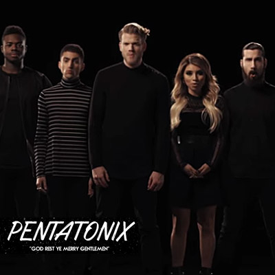 Pentatonix hopes to get you into the holiday spirit