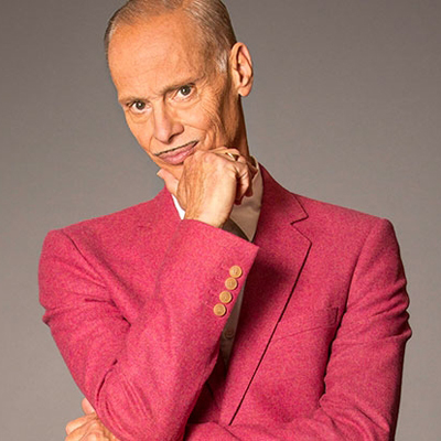 What does John Waters want for Christmas?
