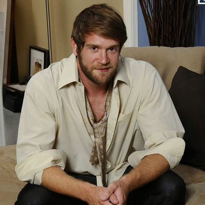 Colby Keller reveals difficult coming out