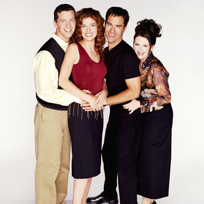 "Yes, ""Will & Grace"" IS coming back"