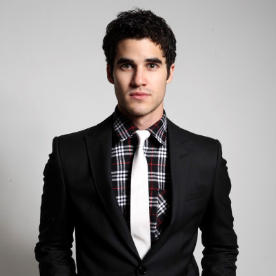 Darren Criss will play Gianni Versace's killer in new mini-series