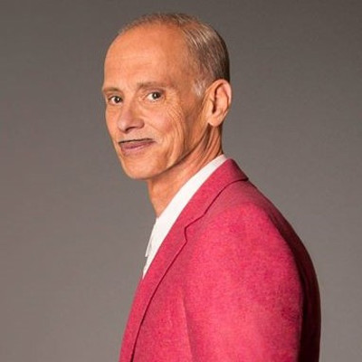 John Waters wants to bring out the trouble-maker in us all