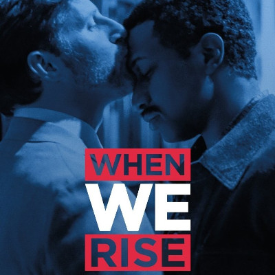 "LGBT-focused mini-series ""When We Rise"" sinks"