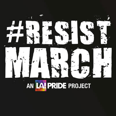 LA Pride to repeal and replace parade
