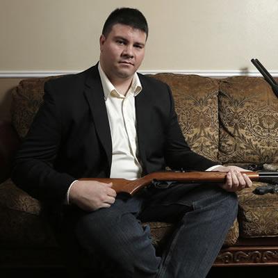 Oklahoma state senator found with underage boy