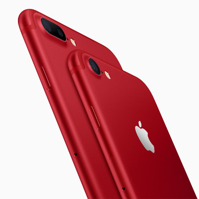Apple adds RED phone to HIV/AIDS campaign