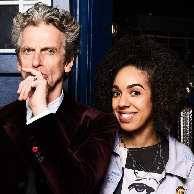 Doctor Who is getting his first openly gay companion