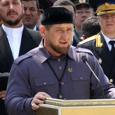 "Chechnya accused of opening ""concentration camps"" for gays"
