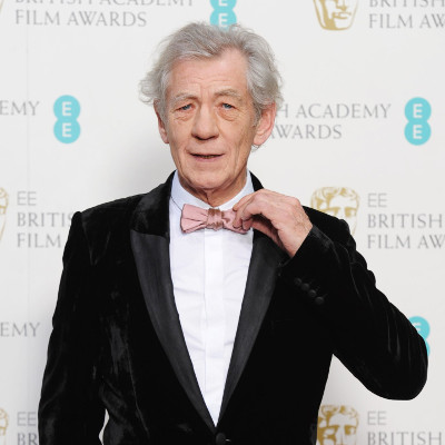 Touching short film explores Ian McKellen's youth