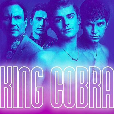 """King Cobra"" now on Netflix"