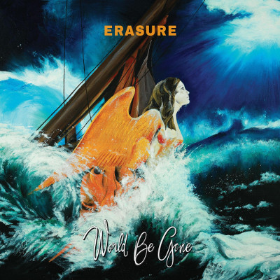 Erasure is back with its 17th studio album