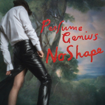 Perfume Genius releases two new singles from his new album