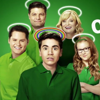 """The Real O'Neals"" has been canceled"