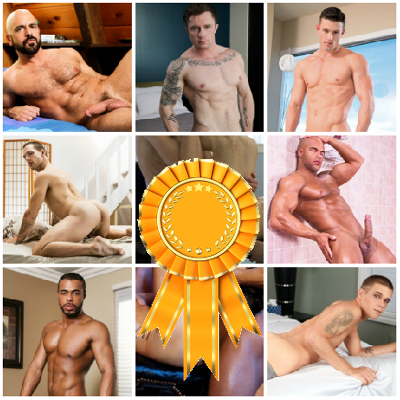 "Who will take home the ""Best Versatile Performer"" Grabby?"