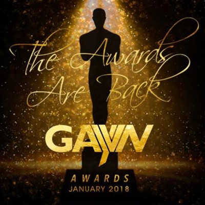 The return of the GayVN Awards
