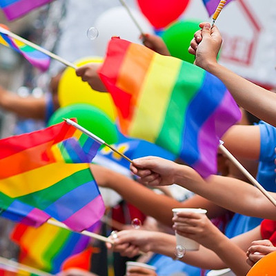 US State Department recognizes Gay Pride Month