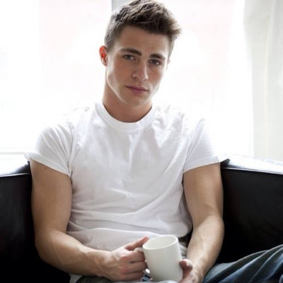 "Colton Haynes says he was forced to be ""straight"" in Hollywood"