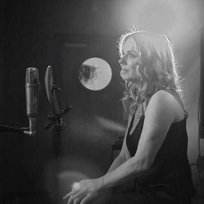 Geri Halliwell releases single in honor of George Michael