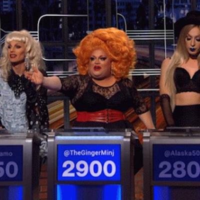 If Republicans were drag queens
